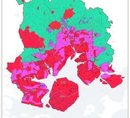 厦门六区115个村庄拆迁计划曝光
