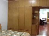 侨建小区3楼3房1厅1卫全套家具家电3600