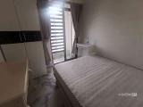公寓正一房一厅,租2280元一个月,家具家电齐全,拎包入住