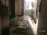 后坑前社尚居公寓,楼下就是公交战旗。