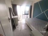 公寓大一房一厅一卫,租2350元一个月,包宽带物业费,采光好