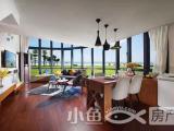 厦门集美·阳光城翡丽海岸·不限购不限贷·买一层送一层·精装海景房·环东海域·