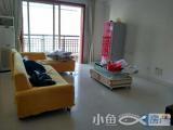 海晟棕蓝海高层3房南北通透采光极佳家电家具配齐6800每月