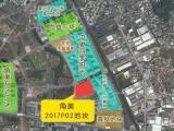 漳州经发以14.2亿元竞得角美2017P02地块,配建面积23800㎡