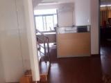 梅花光电商住楼130平米精装带家具空调出售