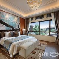 碧桂园·花仙府墅卧室