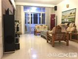 滨北乐购旁永红家园南北通透的精装4房可拎包入住