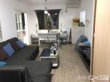 南湖豪苑海晟棕蓝海隔壁正规2房居家精装空户满2年