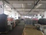 湖里天安工业园单层厂房1560平带装修出售7500一平