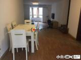 时尚温馨3室138平朝南北