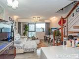 五缘湾地铁口新都国际精装两房两厅挑高五米使用74平!