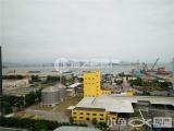 漳州港蓝海国际高层无敌海景正规大两房房东诚意出售105万
