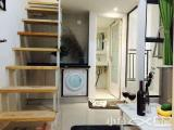 小东山附近青派公寓LOFT单身公寓拎包入住免中介费