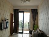 融景湾全新精装房两房一厅或一房一厅或单间出租