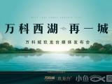 """回归""""原味生活""""  走心西湖,走进万科城·玖龙台"""