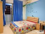 鲜橙公寓----杏锦路杏林村1室1厅1卫35m²