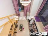 大唐五缘soho单身公寓精装修靠近湾悦城乐购