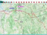福建中长期铁路网规划确定  厦门翔安机场依托R1R3连接漳泉