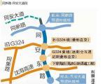 厦门将新增一条快速路,贯穿同安、翔安,直通岛内!