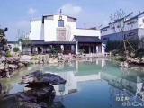 精装修联排别墅使用280平,温泉入户电梯花园,苏州园林风格,免中介费团购优惠