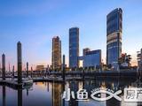 紫金广场亏本原购价包税出售、企业进入国际中心便宜出售