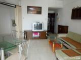 湖滨北路滨北松柏片区高层嘉华大厦温馨小两房2室2厅1卫68m²看房方便。