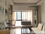 禹洲大学城正规一房一厅精装拎包入住价格便宜满五唯衣