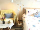 魔方公寓精装修,近大润发,仙岳山,全新家具,押一付一免中介