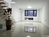 五缘湾高新技术园内,复式楼中楼,挑高四米五,信诚VBO