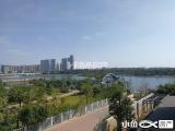 国贸天琴湾独栋别墅沿湾边套花园500平套内实用1500平