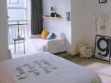 莲坂华天花园东方明珠精装单身公寓看房有锁首次出租