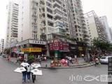 禾祥东沿街餐饮双层80平仅售185万