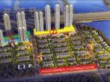 开发商反租五年,五年反总价的三成,马銮湾一手店铺,周边诸多高档楼盘
