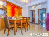 电梯4房湖明丽景读槟榔南北通透住家装修满2年高层