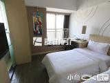 瑞景商业广场桃源酒店朝南单身公寓明厨明卫采光充足