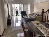 金山小区对面达嘉馨园精装楼中楼4室2厅2卫148m²售740万