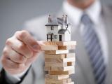 房地产业多项指标增速小幅回升