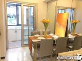 火车站商圈浦南花园精装两房,黄金楼层,随时看房