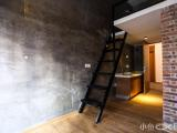 窝趣公寓,同安集中工业区20m²,免费车位。