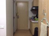 金尚路窝趣公寓1室1厅1卫20m²