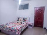 和谐E家公寓丨围里县后机场BRT禾山街道单间独立卫生间