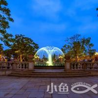 香江铂宫香江公园