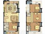 杏林最低房源夏商新纪元总价210万,南北通透看房方便