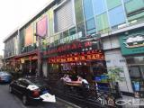 湖里万达沿街餐饮高8米5产权94平仅售278万