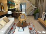 新房总价50万海沧区政府挑高6米楼中楼阿罗海未来城堡旁