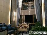 禹州领海豪装楼中楼5房使用面积280平湖海双景看体育中.心