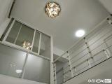 台湾街华永天地新装120平楼中楼2卫办公或做会所