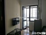 新房出炉古龙御景BRT旁一房一厅采光十足带厨房可做饭