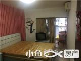 火车站莲坂国贸二轻大厦旁源昌商业中心带阳台1500元