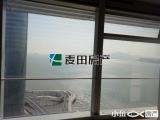 世茂双子塔厦大演武大桥高层看海看操场可办公视野好